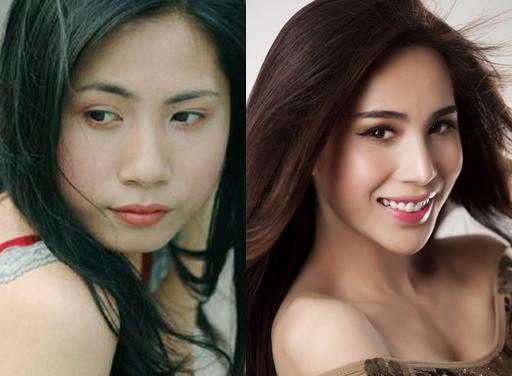 Ai gọt mặt V-line đẹp nhất showbiz Việt? 3