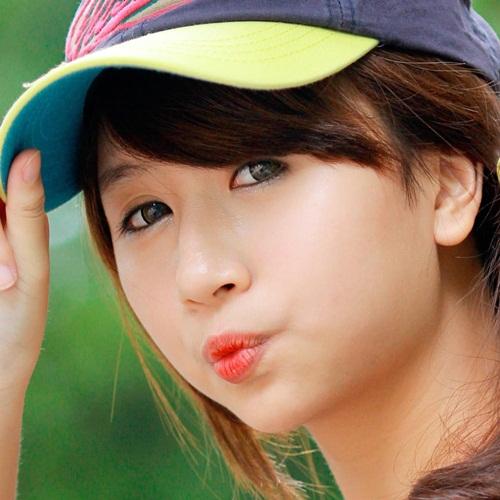 Hotgirl Quỳnh Anh Shyn quá khác sau nghi án gọt cằm 1