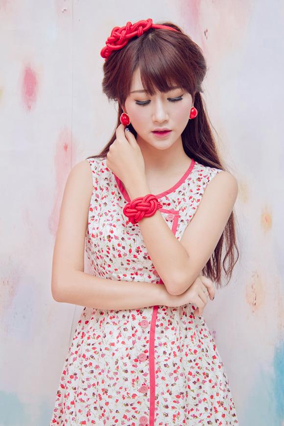 Hotgirl Quỳnh Anh Shyn quá khác sau nghi án gọt cằm 7