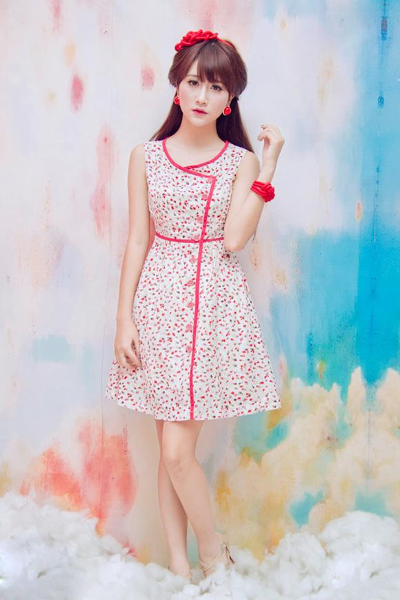 Hotgirl Quỳnh Anh Shyn quá khác sau nghi án gọt cằm 8