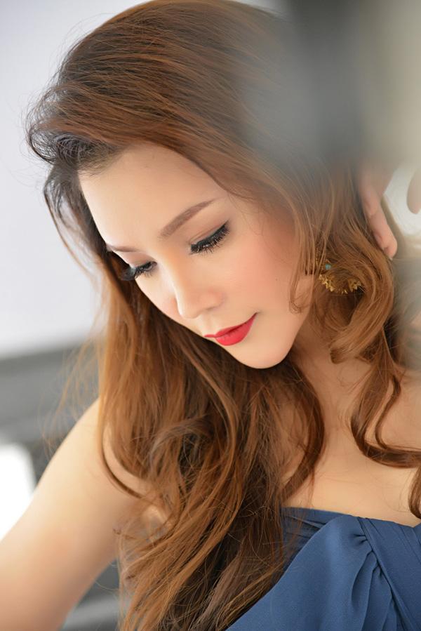 Ngắm 5 khuôn mặt đẹp của showbiz Việt HOT nhất 2016 3