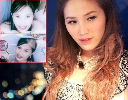 Ngắm 5 khuôn mặt đẹp của sao Việt HOT nhất 2016 6