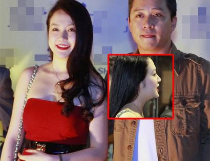 """""""Zoom"""" khuôn mặt xinh đẹp của bạn gái Tuấn Hưng sau nghi án độn cằm 4"""