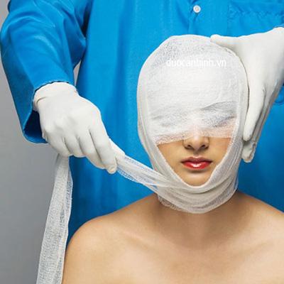 Lời khuyên của bác sĩ sau thực hiện phẫu thuật thẩm mỹ khuôn mặt 2