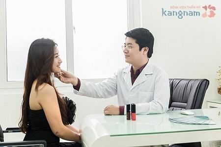 Gọt mặt có ảnh hưởng gì đến sức khỏe không?2