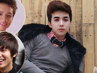Hotboy muốn gọt mặt giống Lee Min Ho: Cuộc đời đã mỉm cười với tôi! 3
