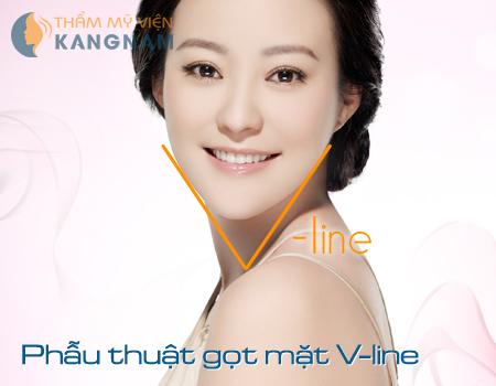 Thẩm mỹ khuôn mặt đẹp toàn diện theo phong cách Hàn Quốc  7