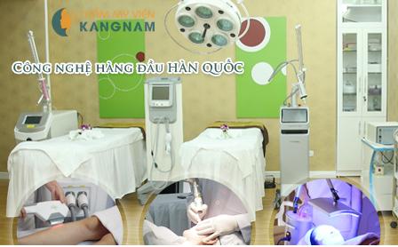 Thẩm mỹ viện Kangnam - Thế mạnh hàng đầu về thẩm mỹ khuôn mặt 3