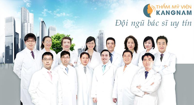 Thẩm mỹ viện Kangnam - Thế mạnh hàng đầu về thẩm mỹ khuôn mặt 4