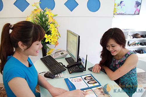 Thẩm mỹ viện Kangnam - Thế mạnh hàng đầu về thẩm mỹ khuôn mặt 5