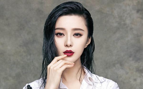 Đẹp như Phạm Băng Băng nhờ thẩm mỹ khuôn mặt V line Hàn Quốc