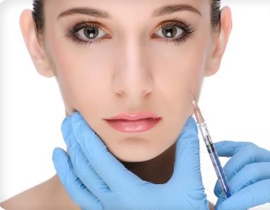 Thẩm mỹ khuôn mặt không phẫu thuật bằng chất làm đầy 2
