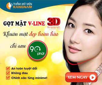 Học lỏm cách làm gương mặt thon nhỏ của các kiều nữ xứ Hàn 4