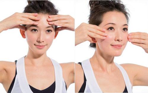5 bước massage để sở hữu khuôn mặt thon gọn như mong muốn 2