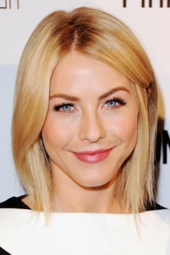 Những kiểu tóc giúp gương mặt béo thon gọn hơn 2