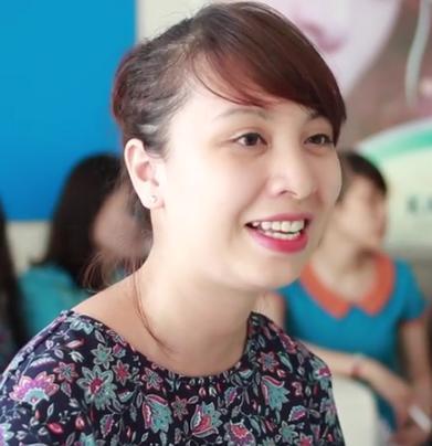 Vài dòng chia sẻ chân thực của khách hàng độn cằm tại Kangnam 1