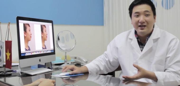 Vài dòng chia sẻ chân thực của khách hàng độn cằm tại Kangnam 2