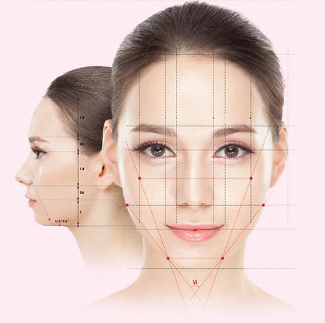 Đài truyền hình Hà Nội giới thiệu công nghệ thẩm mỹ khuôn mặt V-line 3D 1