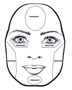Mẹo che giấu khuyết điểm cho 5 gương mặt vuông thô điển hình 4