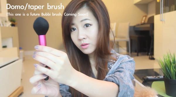 Làm thon gọn mặt không cần phẫu thuật với bí quyết make up 1