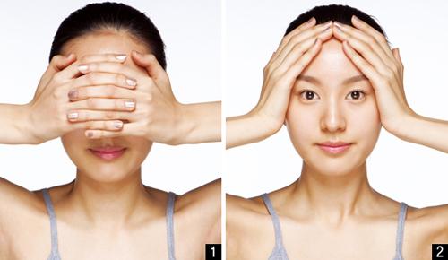 Các cách làm khuôn mặt thon gọn tự nhiên - bạn đã biết chưa? 3