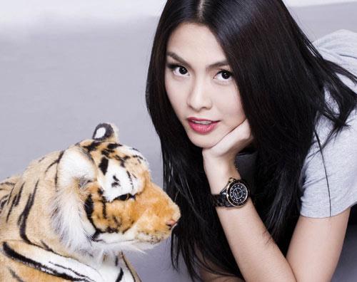 Những gương mặt đẹp nhất showbiz Việt không thể bỏ qua 1