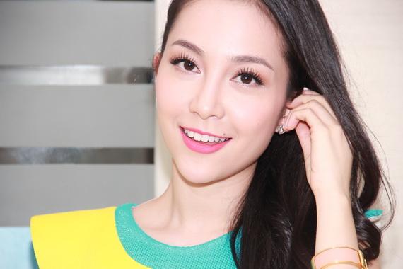 Những gương mặt đẹp nhất showbiz Việt không thể bỏ qua 5