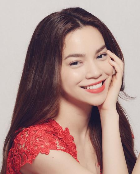 Những gương mặt đẹp nhất showbiz Việt không thể bỏ qua 2