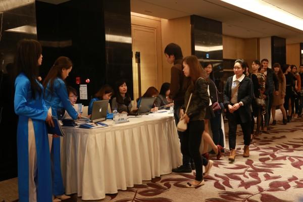 Tường thuật trực tiếp sự kiện khai trương BVTM Kangnam 2