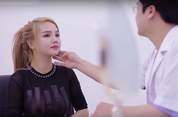 Câu chuyện Gọt mặt của cô nàng DJ tại Bệnh viện Thẩm mỹ Kangnam 11