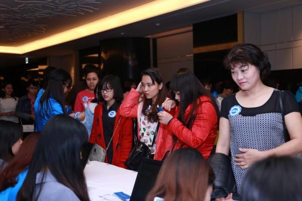 """Dấu ấn sự kiện """"Ra mắt Bệnh Viện Thẩm mỹ Kangnam"""" 2"""