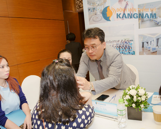 Gọt mặt Vline tại Kangnam: Công nghệ Hàn - Chi phí Việt 2