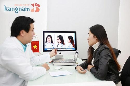 Phẫu thuật chỉnh hàm hô giá bao nhiêu tiền tại Kangnam