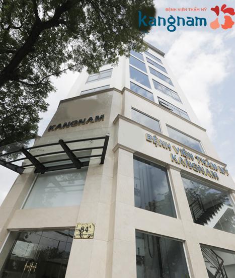 Bệnh viện Thẩm mỹ chuẩn Hàn