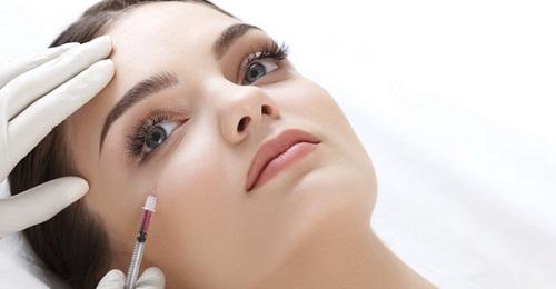 Giải đáp thắc mắc tiêm botox làm đầy khuôn mặt có gây hại không?