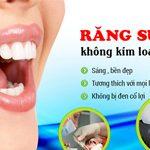 Răng toàn sứ thẩm mỹ E.Max – Răng đẹp tự nhiên cho nụ cười duyên dáng