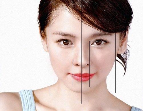 Mặt bị lệch phải làm sao để khắc phục?