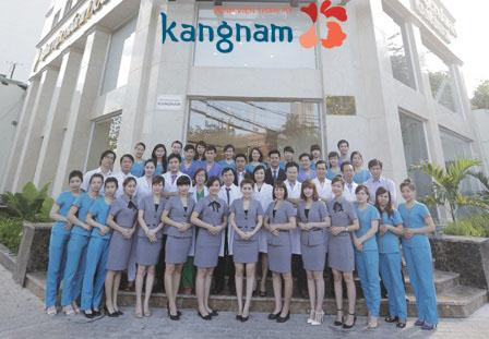 Thẩm mỹ viện Kangnam lừa đảo? Thực hư ra sao