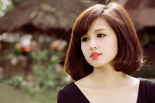 """""""Vén màn"""" hé lộ 5 người có khuôn mặt đẹp nhất Việt Nam 4"""