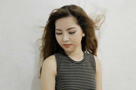 Video gọt mặt của Hải Ngọc444