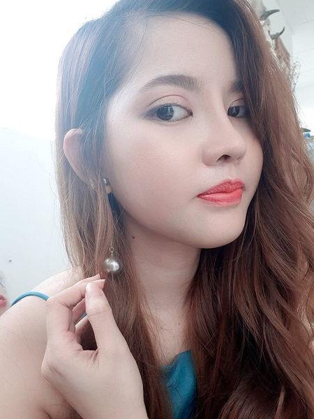 Video gọt mặt của Hải Ngọc666