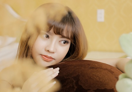 Video gọt mặt của Hải Ngọc5555
