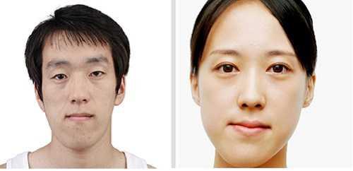 Cách khắc phục mặt lệch