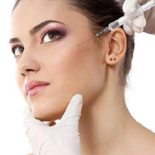 Tiêm Botox hạ gò má là gì?Tiêm hạ gò má giá bao nhiêu?Có được lâu ko?