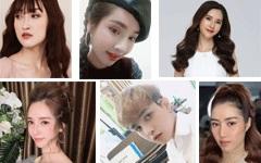 Khách hàng thẩm mỹ khuôn mặt tại Kangnam